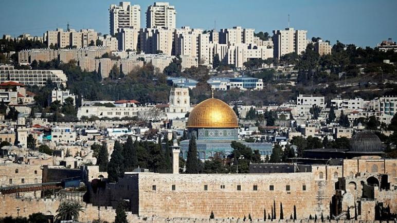 استياء إسرائيلي من اعتراف أستراليا بالقدس الغربية عاصمة لإسرائيل