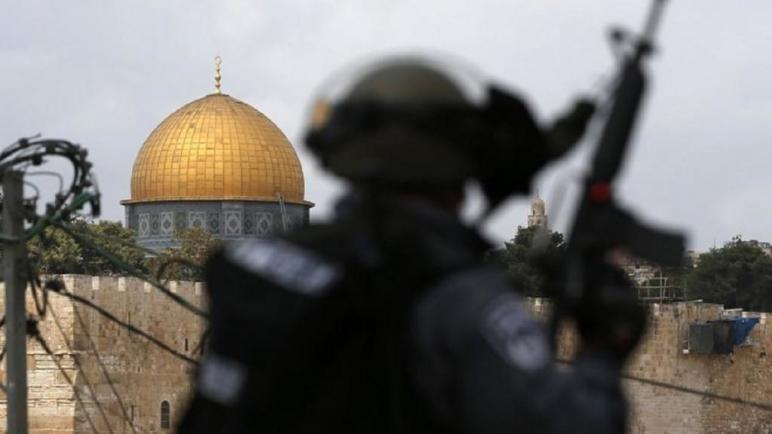 """وزارة الخارجية الأردنية تستدعي السفير الإسرائيلي وتسلمه """"رسالة حازمة"""" لوقف الانتهاكات في الأقصى"""