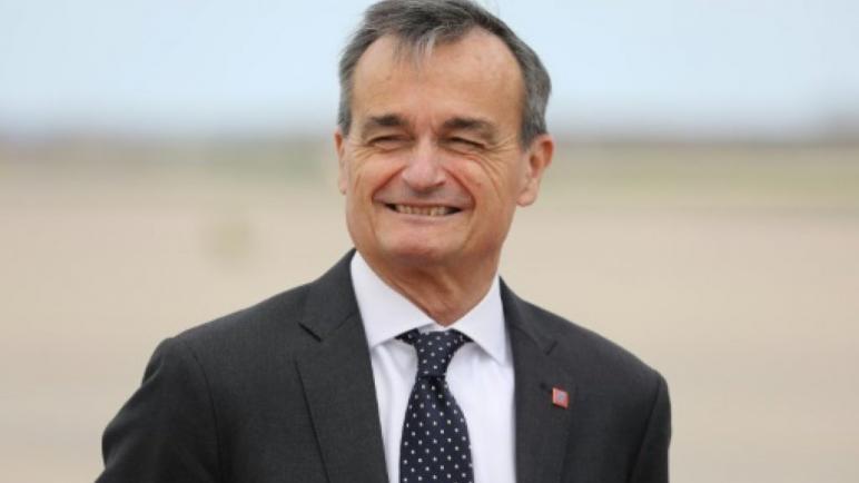 الكيان الاسرائيلي يستدعي السفيرة الفرنسية للاحتجاج على وصف اسرائيل بدولة الفصل العنصري من قبل سياسي فرنسي