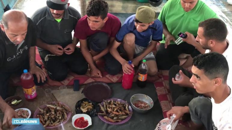 الصيادون في غزة: نحن نعيش في سجن الحصار ولا نأمل أن يصبح أولادنا مثلنا