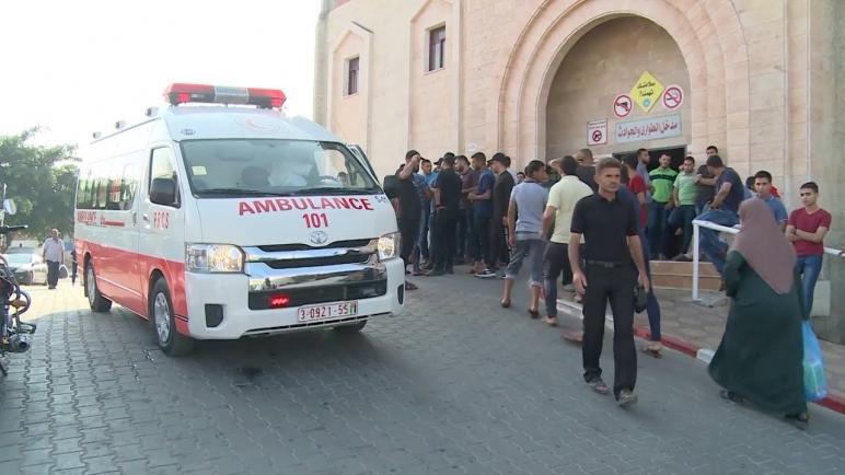 استشهاد ثلاث فلسطينيين واصابة رابع بجروح بنيران الكيان الإسرائيلي شمال قطاع غزة