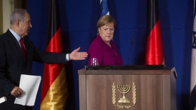 صحيفة إسرائيلية: لم تعد أوروبا تخفي عدائها لإسرائيل رغم أنها أكثر مكان في العالم يتعرض للهجمات