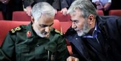 """قائد الجهاد الإسلامي من إيران: سنهاجم """"الكيان الإسرائيلي"""" من الشمال والجنوب"""