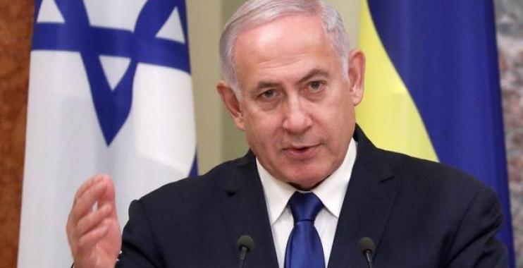 نتنياهو يعد ناخبيه بضم غور الأردن لسيطرته في حال فوزه في الإنتخابات