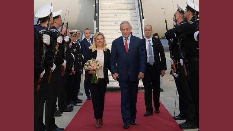 صحيفة Brabosh الإسرائيلية: لقاءات نتنياهو مع القادة الأوروبيين يعكس الشأن المتصاعد لاسرائيل