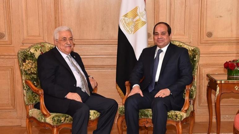 صحيفة فرنسية – لم يعد عباس يعارض أي اتفاق بين إسرائيل وحماس