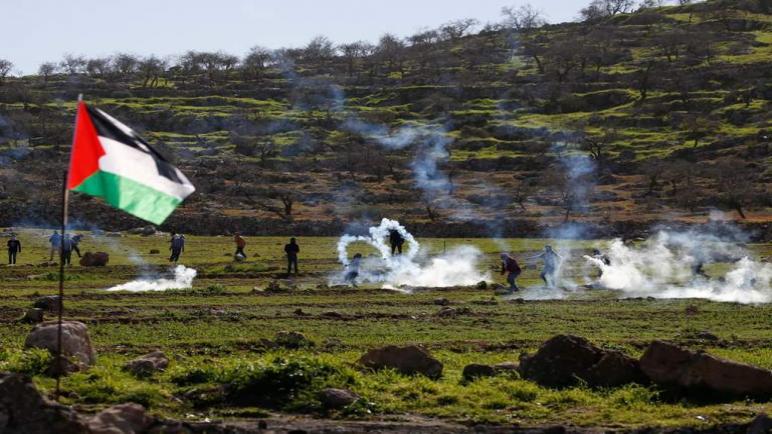 """منظمة العفو الدولية تدعو مواقع السفر إلى ازالة قوائم المستوطنات """"الإسرائيلية"""" في الضفة الغربية"""