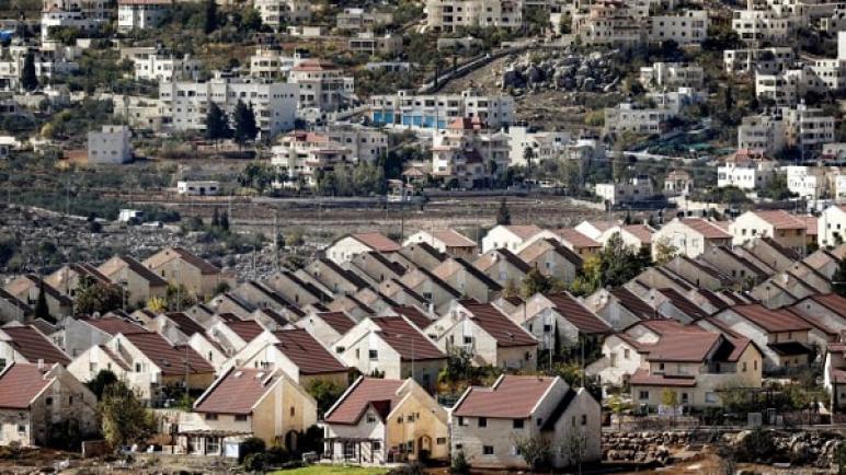 """مع خطة شامير يريد """"الكيان الإسرائيلي"""" رفع عدد السكان الإسرائيليين في الضفة الغربية إلى حوالي مليوني نسمة"""