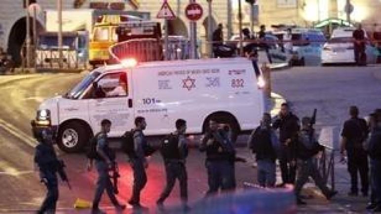 جيش الكيان الإسرائيلي يعلن العثور على جثة جندي تعرض للطعن في الضفة الغربية