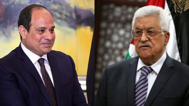 التوتر يزداد بين السلطة الفلسطينية ومصر