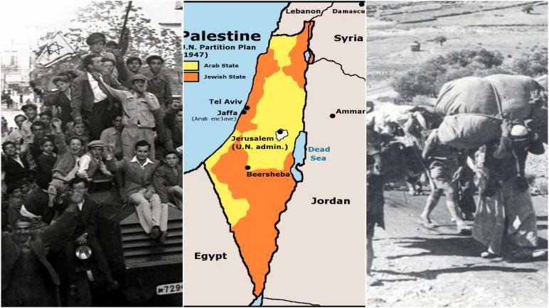 يوم 29 نوفمبر ذكرى تقسيم فلسطين منذ 71 عام – الكثير تغير خلال هذه السنوات من الغضب العربي إلى التطبيع مع اسرائيل