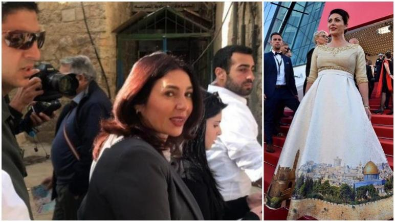 في عمل استفزازي جديد وزيرة الثقافة في الكيان الإسرائيلي تتجول في القدس والمستوطنون يقتحمون المسجد الأقصى