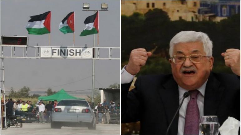 """صحيفة """"إسرائيلية"""" – عباس يحذر من أن حماس في طريقها لإقامة دولة مستقلة في غزة"""