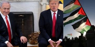 سياسيون و وزراء أوروبيون سابقون يوقعون بيانا للإعتراض على سياسة الولايات المتحدة الأمريكية اتجاه الصراع الفلسطيني الإسرائيلي