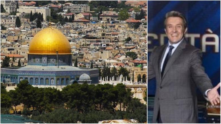 محكمة روما: القدس ليست عاصمة لإسرائيل ويجب تصحيح هذه المعلومة الخاطئة على الهواء مباشرة