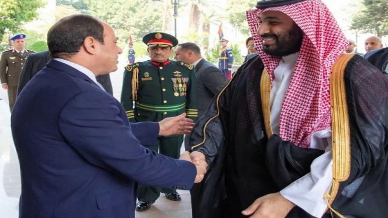 صحيفة Brabosh الإسرائيلية : تعمل السعودية ومصر معاً لإعادة العلاقات العربية مع إسرائيل