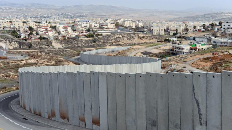 خطة ترامب للسلام تريد اقامة سجن فلسطين وليس دولة فلسطين