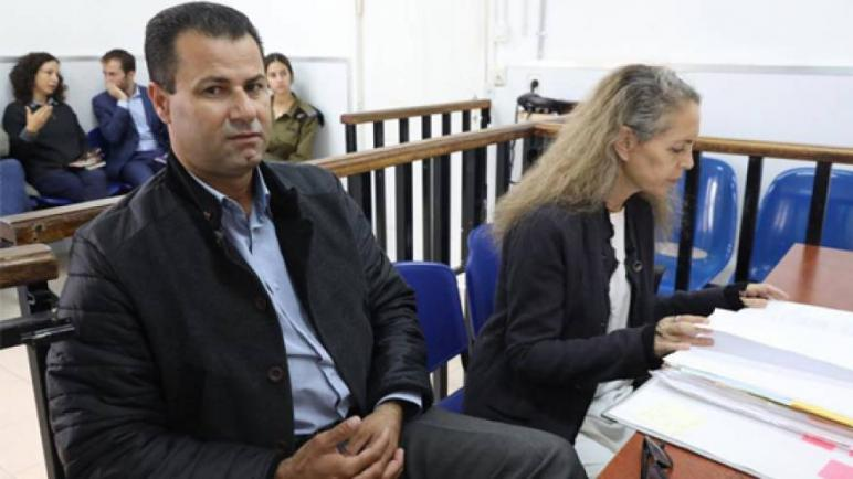 صحيفة Krapuul الهولندية – الحكم بالسجن أربعة أشهر على ناشط فلسطيني بسبب دعوته لسباق الدراجات الهوائية