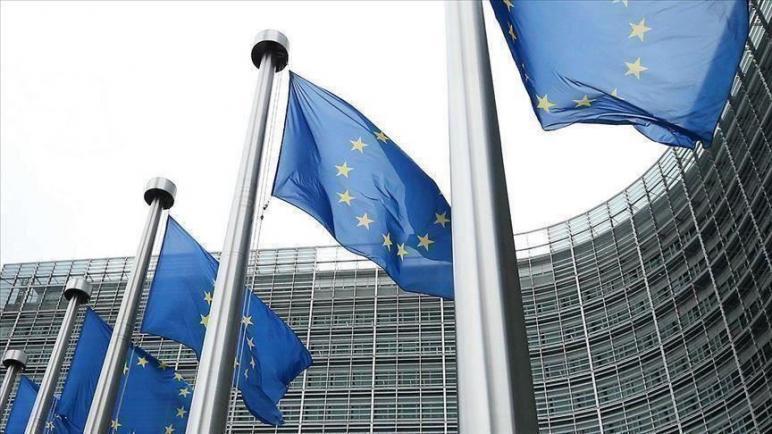 """الاتحاد الأوروبي يعبر عن """"قلقه الشديد"""" من تصاعد التوتر بالقدس المحتلة"""