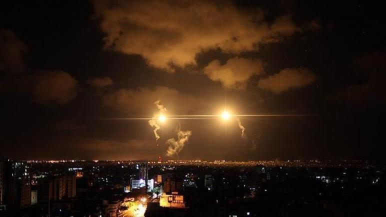 مركز CIDI للتوثيق الإسرائيلي في هولندا: من يقف وراء الهجوم الصاروخي على تل أبيب ؟