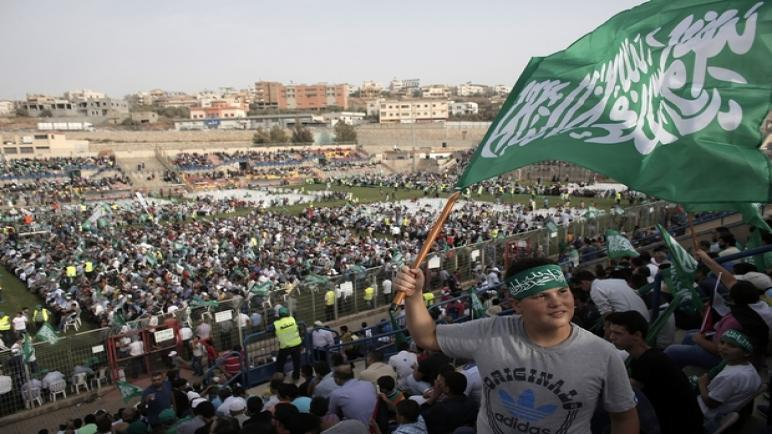 عربي إسرائيلي يتلقى حكما بالسجن ثلاث سنوات ونصف لنقل الأموال إلى حماس