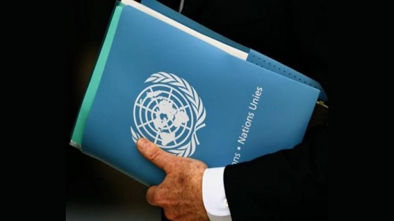 ارتفاع الإقبال في الأمم المتحدة على شراء منتجات الكيان الإسرائيلي