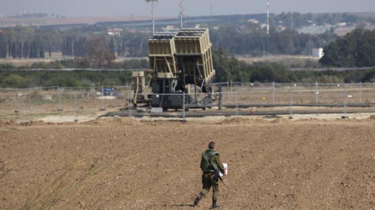 صحيفة NOS الهولندية – استمرار القصف المتبادل بين اسرائيل وغزة ودعوات دولية لضبط النفس