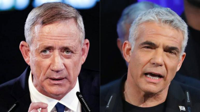 """حزبين يساريين في """"الكيان الإسرائيلي"""" يعلنان عن توحيد قواهما في مواجهة نتنياهو"""