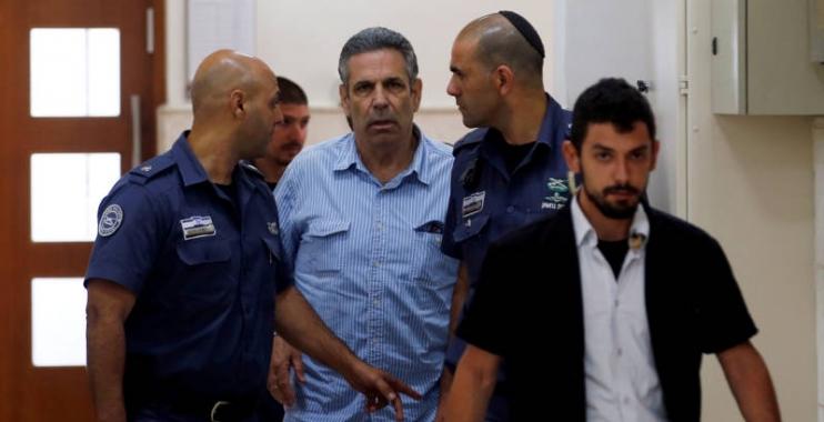 """وزير اسرائيلي يعترف بالتجسس لصالح إيران – سبق أن هرب مخدرات من هولندا إلى """"الكيان الإسرائيلي"""""""